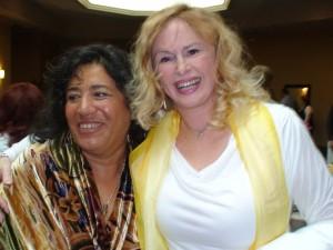 Patricia & Barbara Brennan